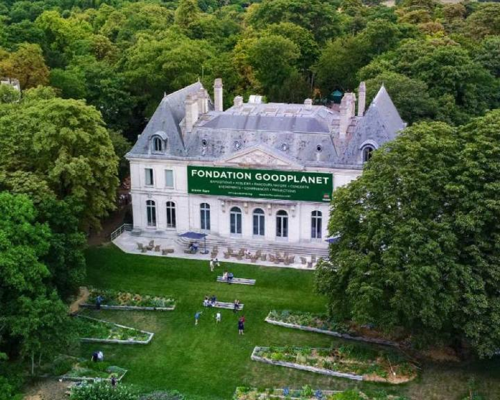 © Fondation Goodplanet
